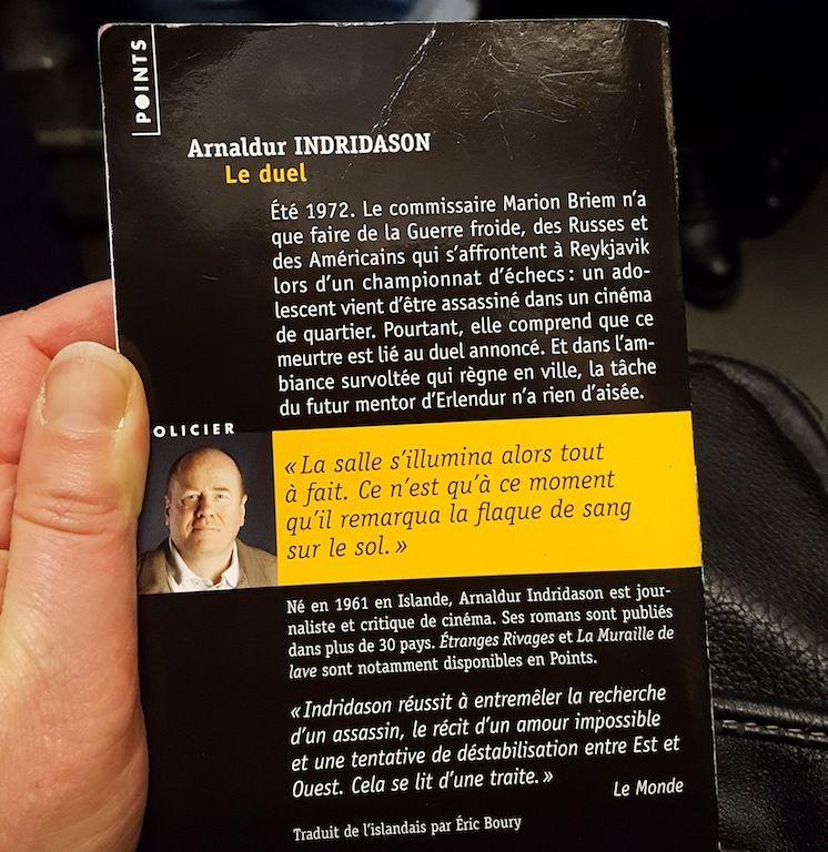 Roald Dahl, Nele Neuhaus, Camilla Läckberg, Pierre Lemaître, Arnaldur Indridason / Lectures