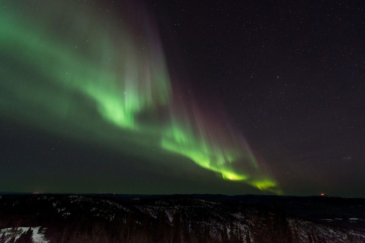 Envies d'ailleurs en Islande