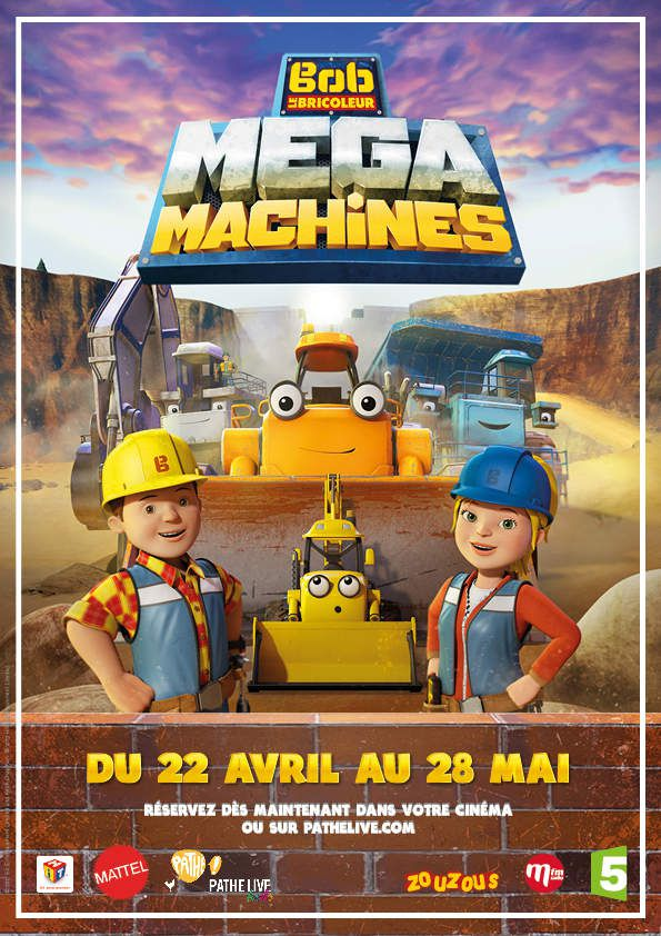 Sorties cinéma enfant / Avril 2017