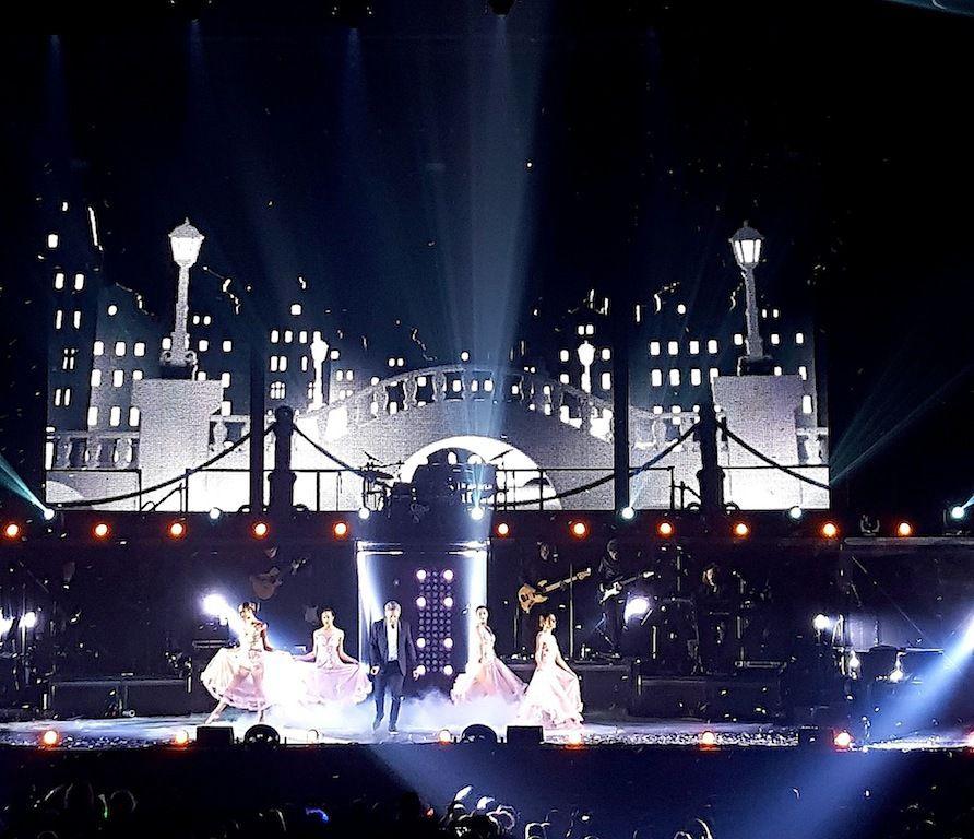 Stars 80, la tournée, 10 ans déjà !