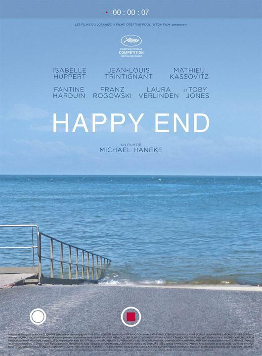 Le sens de la fête, Happy End, Good Time, Demain et tous les autres jours / Revue de films