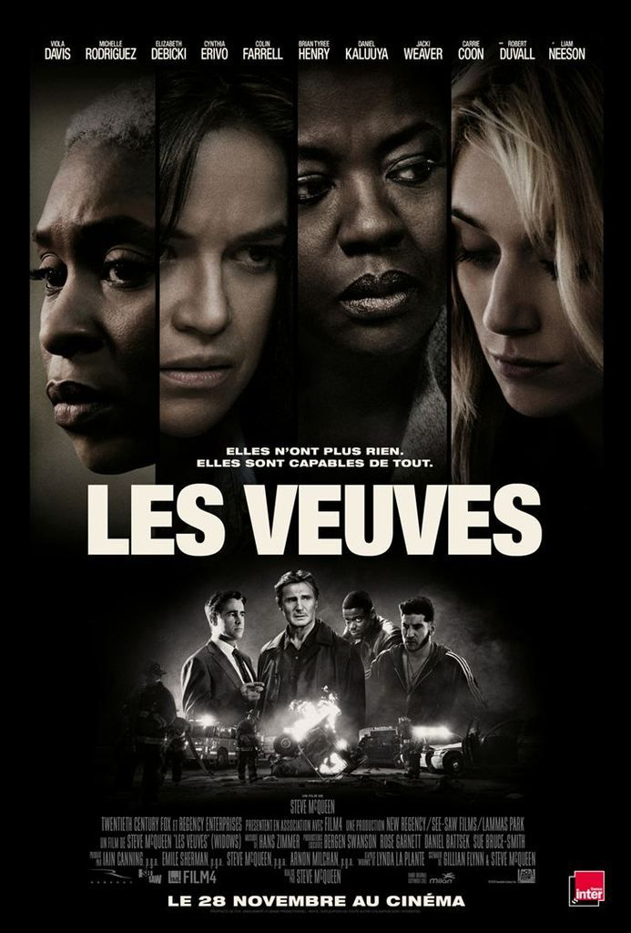 Pupille, Les veuves, Amanda, Diamantino, Les chatouilles, Yomeddine, Crazy Rich Asians/ Revue de films