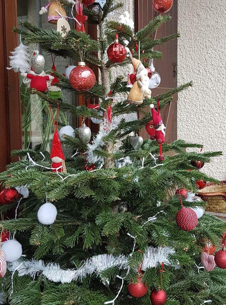 Divagations d'avant Noël...