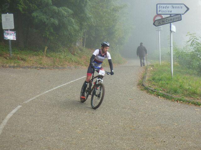 Photos 6ème Bike & Run des vosges du nord