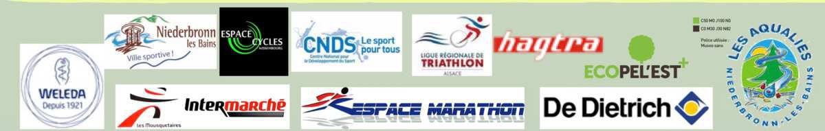 Parcours Bike and Run 2017
