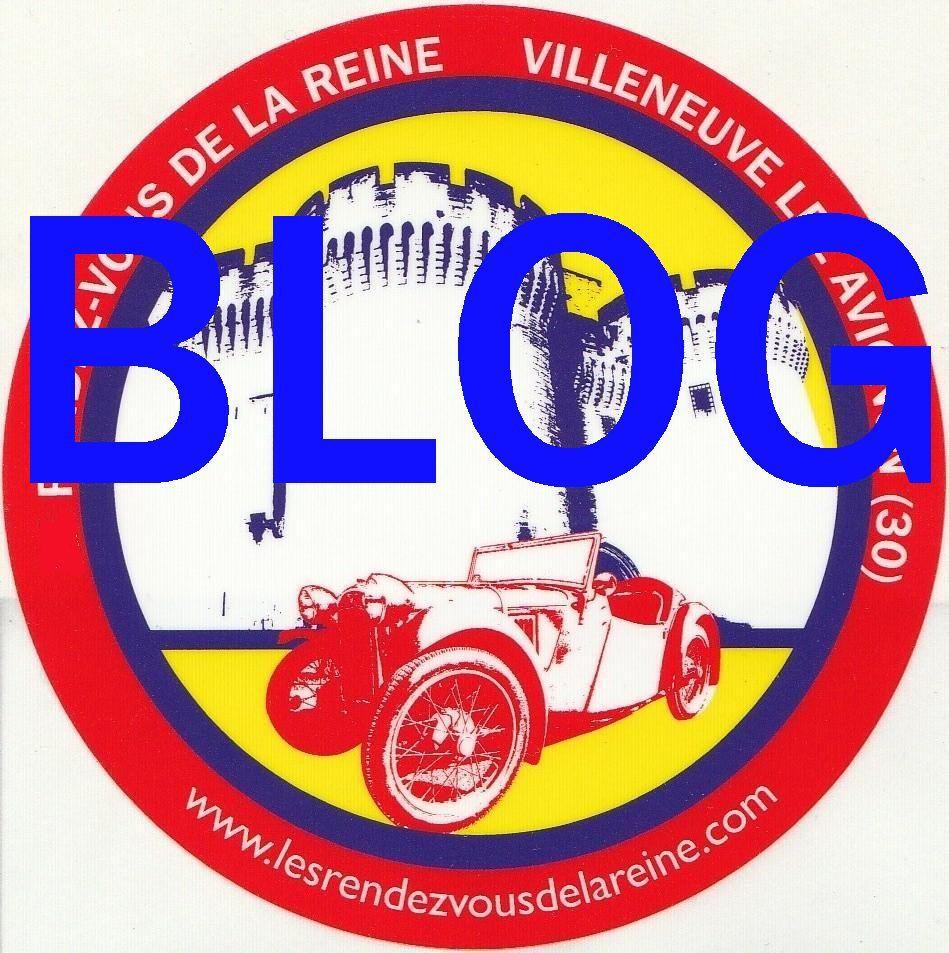 le Blog LES RENDEZ-VOUS DE LA REINE