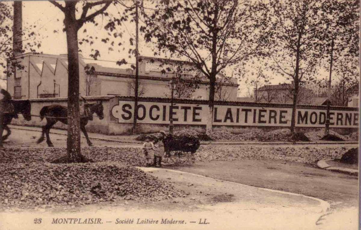 Le camion français est né à Lyon - SOVEL et SLEVE même combat !