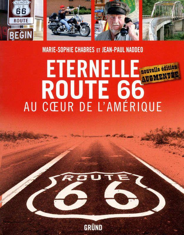 Eternelle Route 66 Dédicace de Jean-Paul NADDEO sur le Salon Rétromobile