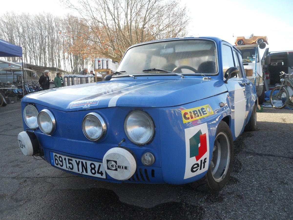 9 et 10 SEPTEMBRE 2017 Rassemblement Alpines et Renault Anciennes au Musée Maurice Dufresne à 37190 Azay le Rideau