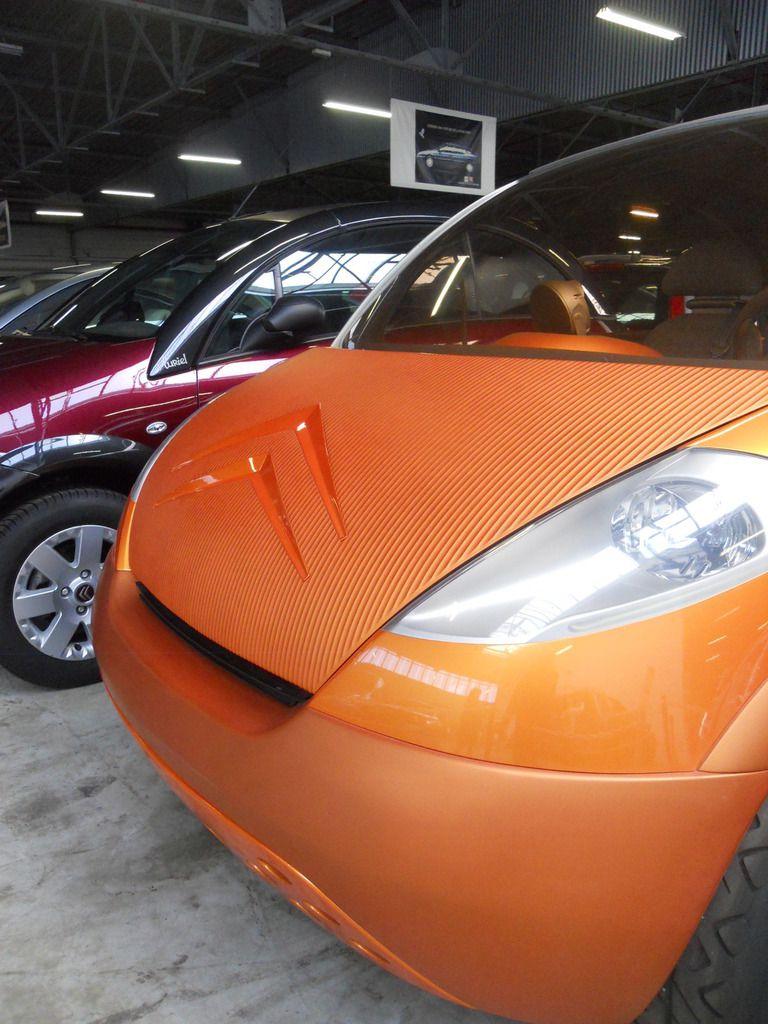 C3 PLURIEL CÔTÉ SUD - Citroën MÉHARI et C3 PLURIEL, une affaire de famille