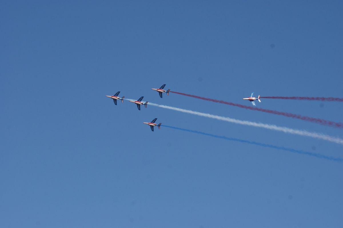 AVIGNON AIR SHOW 2017
