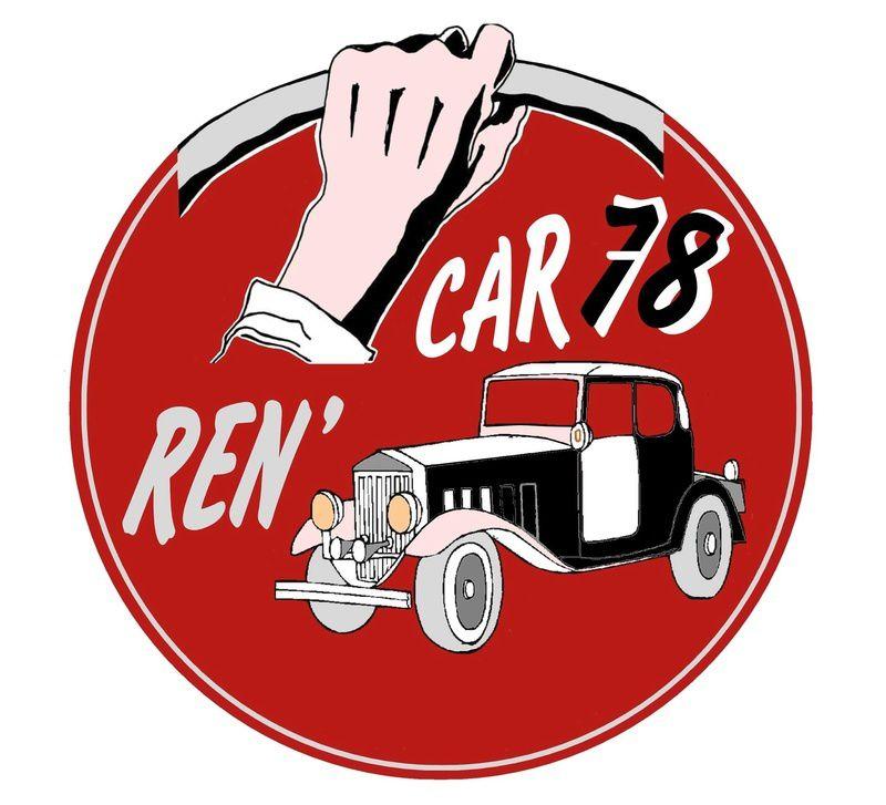 REN'CAR 78 Les Anciennes qui roulent - NOUVEAU – Le site Internet