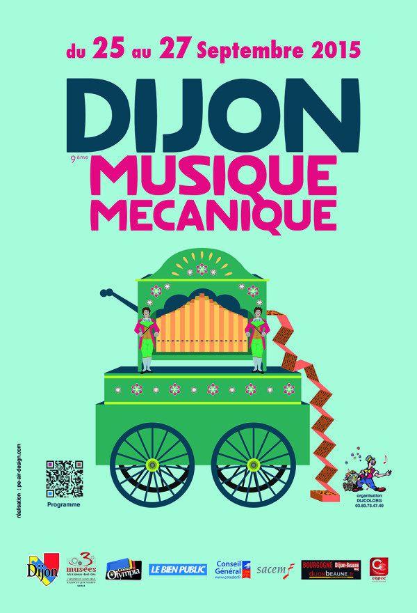 « Monsieur Paul » aimait la musique mécanique