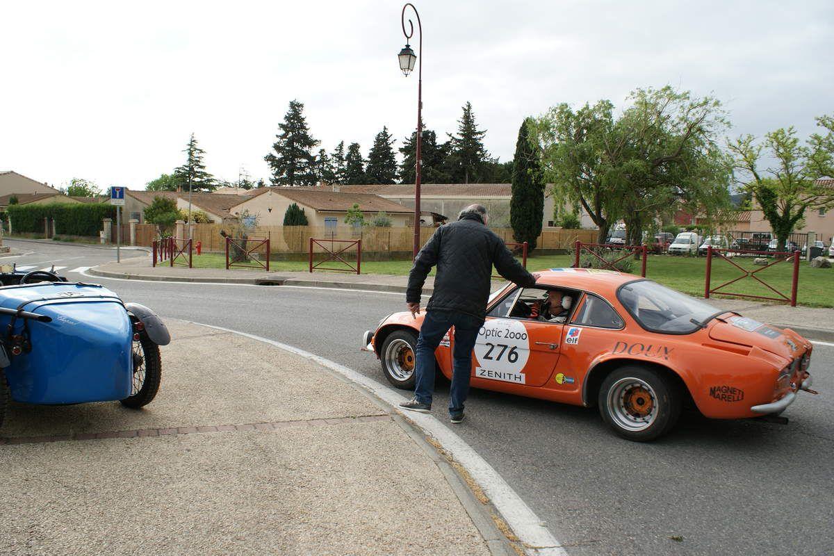 AUTOMOBILES  ANCIENNES Toutes marques                                              des origines à 1940 En souvenir de Georges BOILLOT premier triple vainqueur de la Course de côte du Mont Ventoux, en 1910, 1912 et 1913
