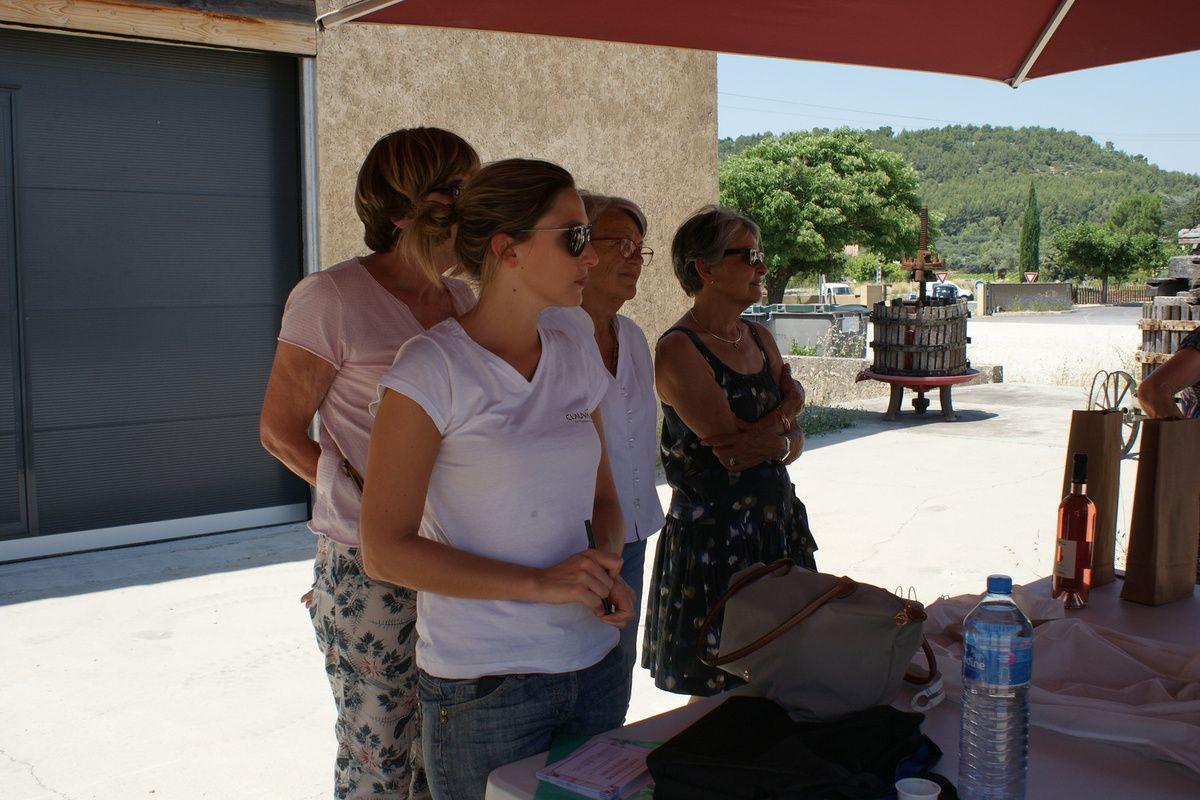 Une cave coopérative qui bouge, CLAUVALLIS les Vignerons Paysans