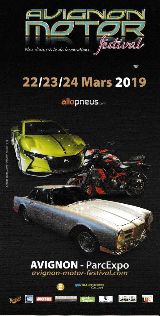 1er BROC' Mobile - grande bourse d'échanges et rassemblements de véhicules anciens  à SAINT ÉTIENNE DU GRÈS (13)