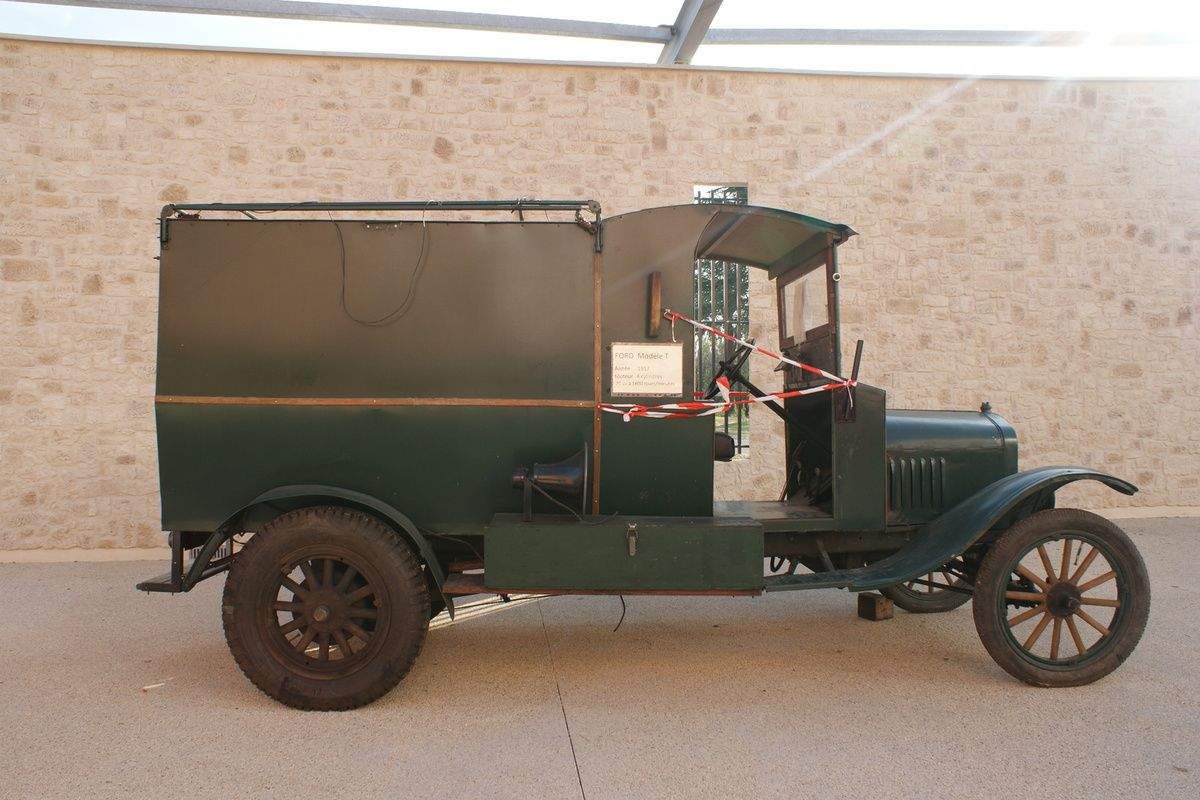 1918 – 2018 CENTENAIRE DE LA GRANDE GUERRE à Bollène (Vaucluse), c'était du 13 au 21 OCTOBRE