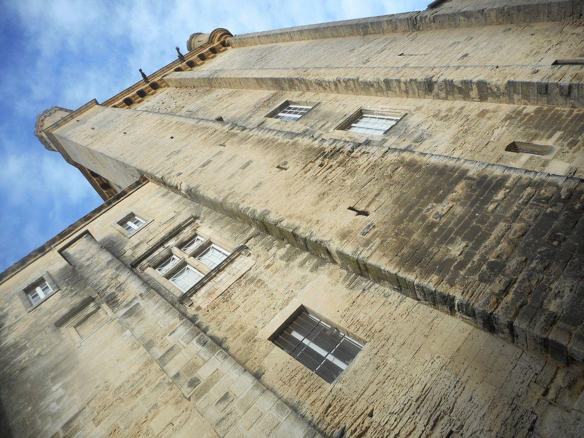 LES RENDEZ-VOUS DE LA REINE, l'avant dernière sortie de l'année 2018 à Uzès dans le Gard