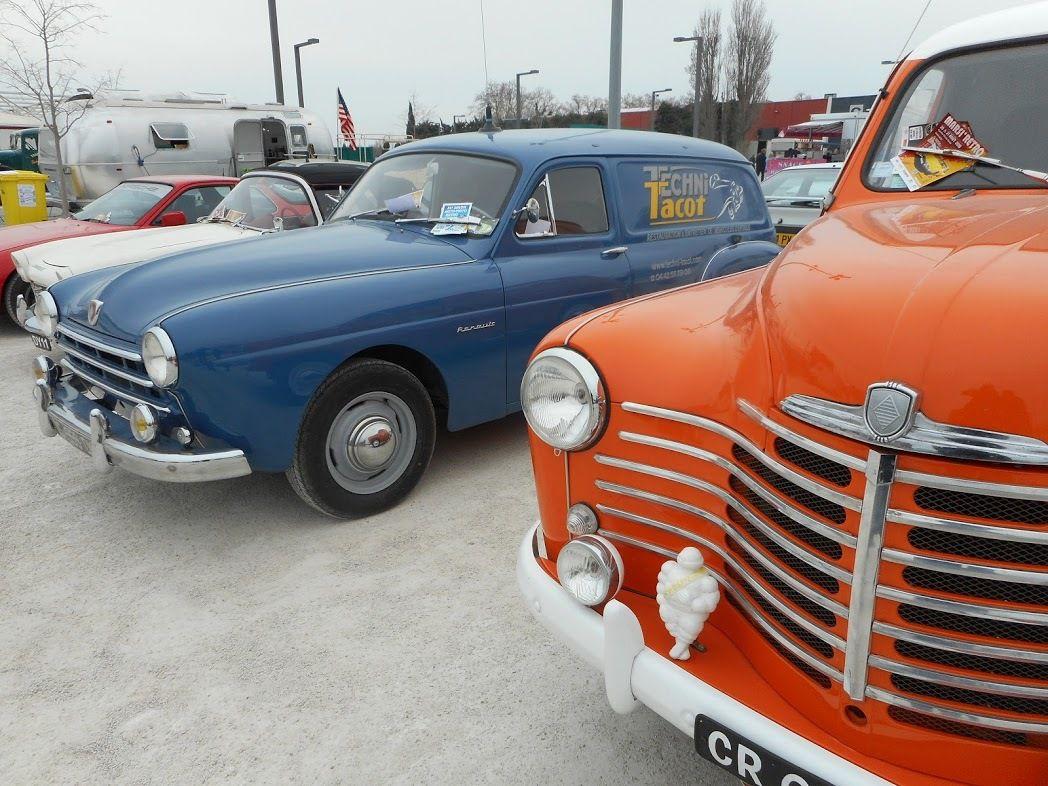 Ouverture ce matin à 9h, du 22 au 24 MARS 2019 - 17e édition Avignon Motor Festival - Plus d'un siècle de locomotions.  L'un des plus grands événements du genre en Europe