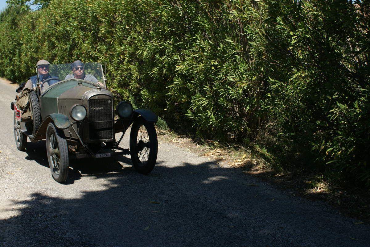 Trophée Jacques POTHERAT 2019,  le 12ème,  dernière étape  dimanche 26 MAI à Villeneuve lez Avignon