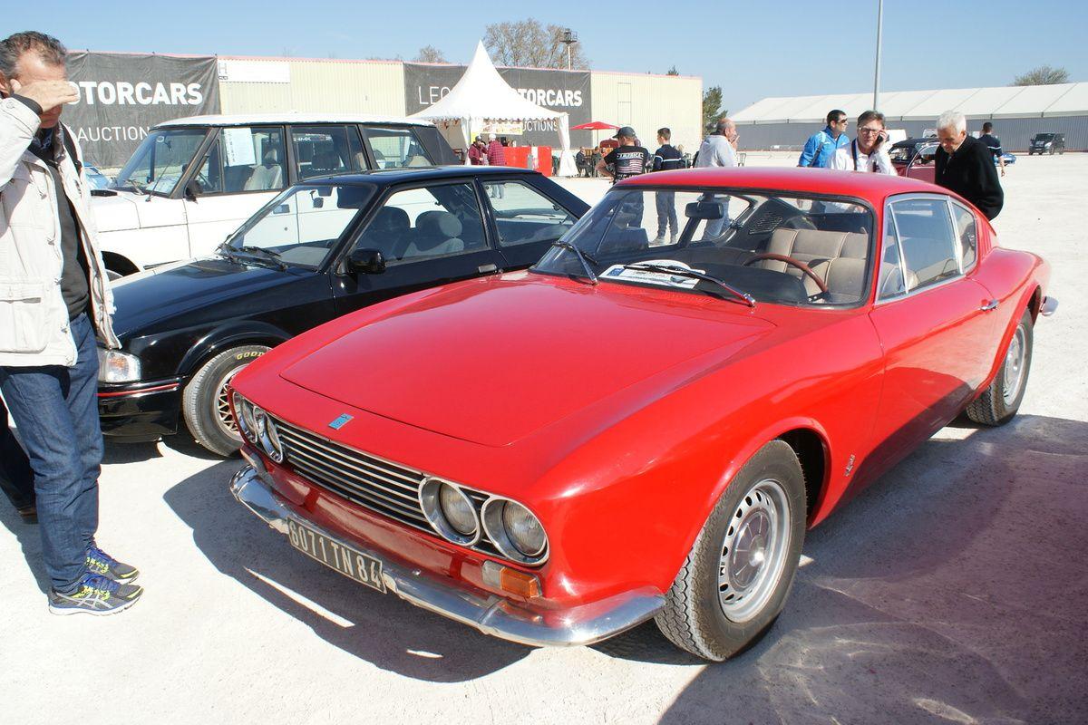 OSI 20m TS (1967 – 1968