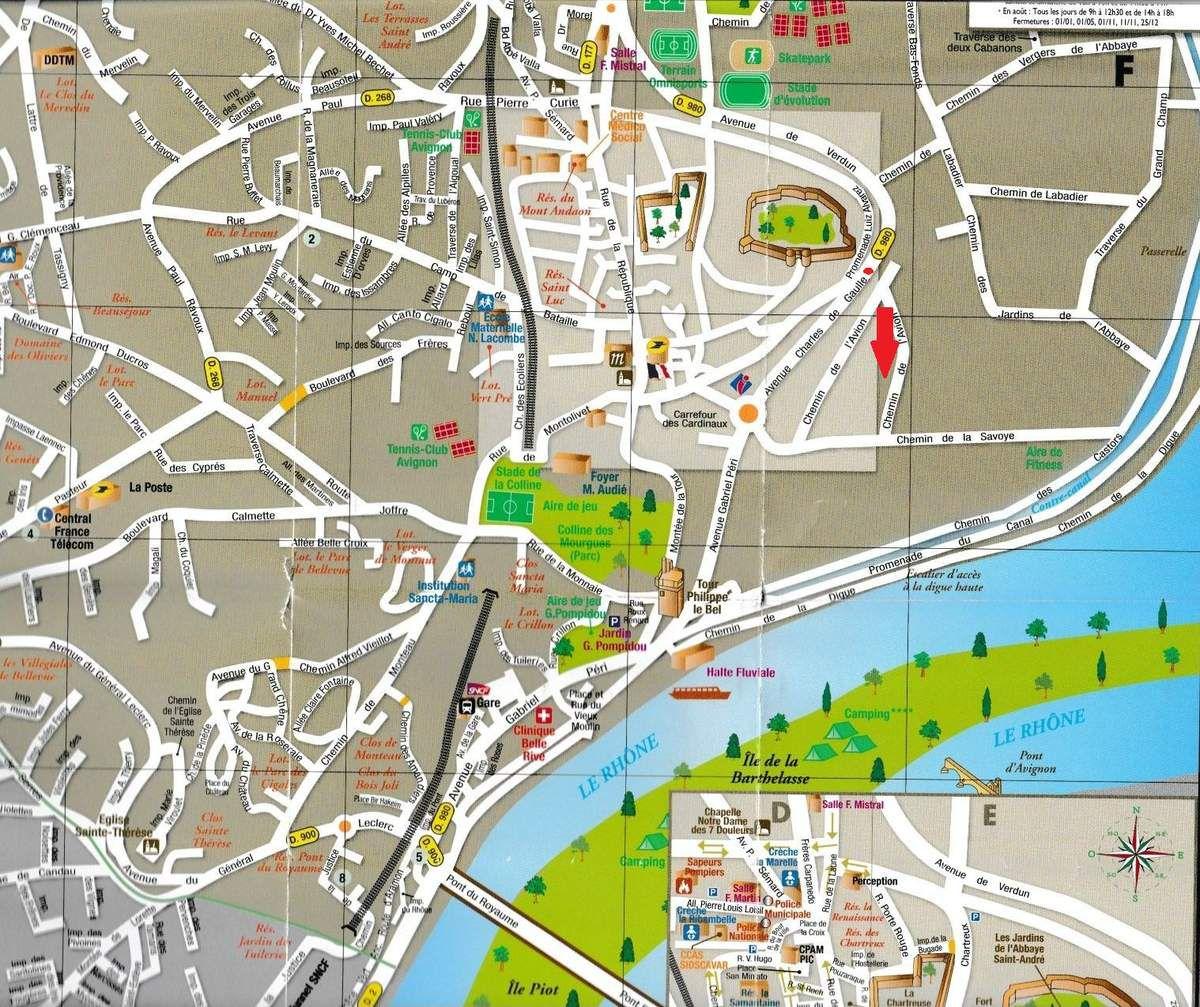 Dimanche 18 AOÛT  2019 - Les propriétaires d'ALPINE SUNBEAM sont invitées à se retrouver  à Villeneuve lez Avignon – Le Clos de l'Abbaye du Fort Saint André.