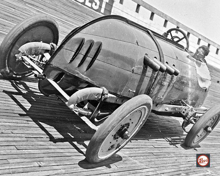 La Bête de Turin - FIATS76 Record