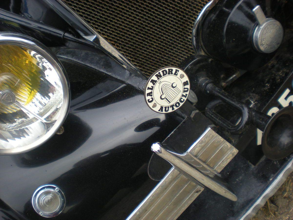 automobiles AVIONS VOISIN