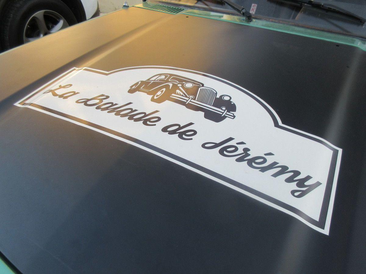 2ème Rallye DENTELLES et CALANDRES, l'accueil des participants