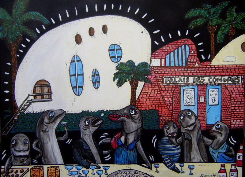 Avant de refermer les portes de l'été -  Avec les SOUPAPES AVIGNONNAISES , en route pour la GRANDE MOTTE en passant par la Petite Camargue