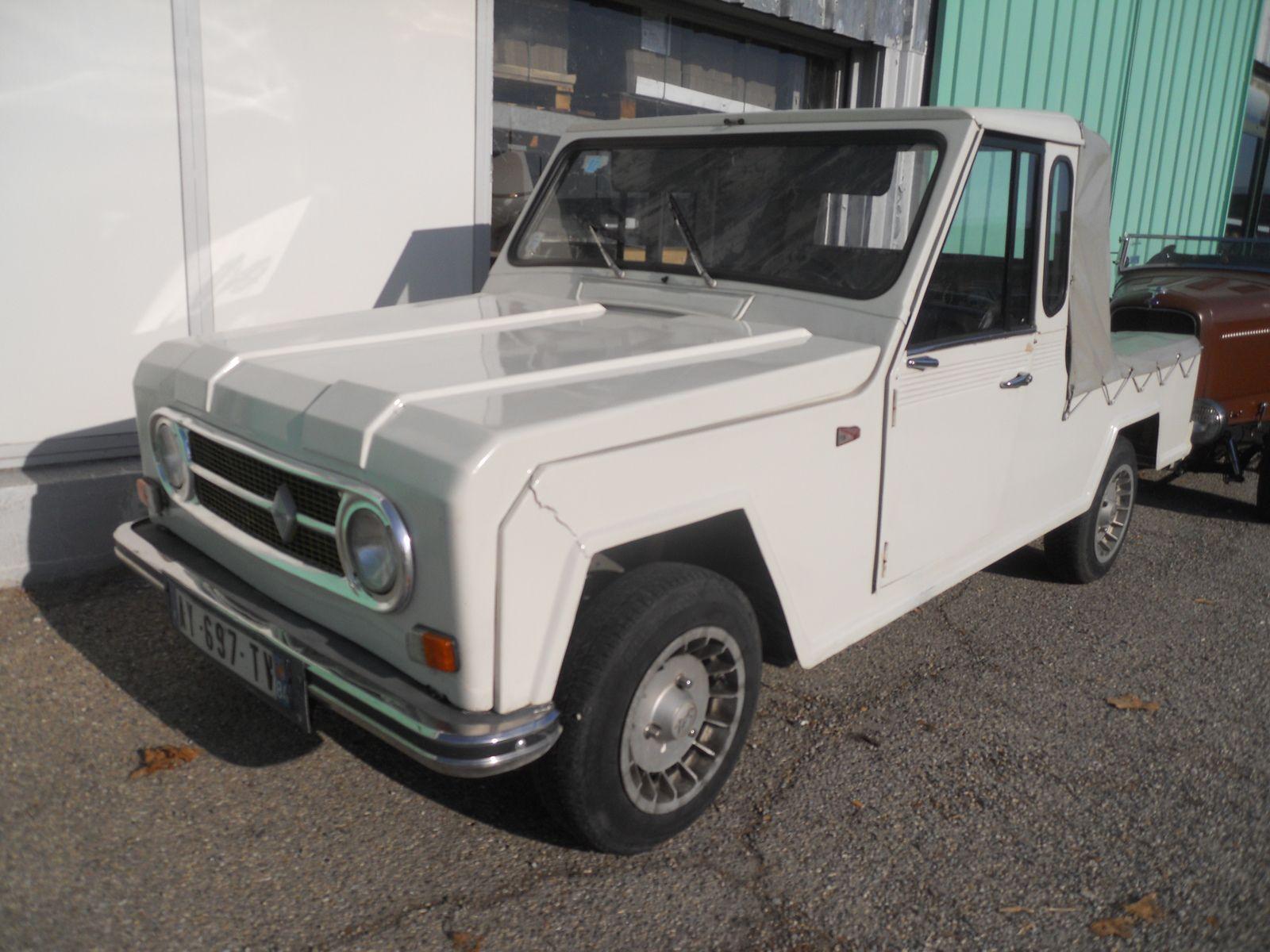 Des propriétaires de véhicules produits par TEILHOL qui cherchent à savoir  comment contacter le garage M.M. RODEO SHOP (M.M. comme Marc Mouchet) implanté à Avignon