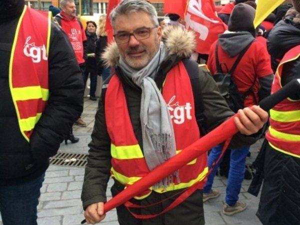 CGT CARREFOUR ACTIONS SUR LES MAGASINS