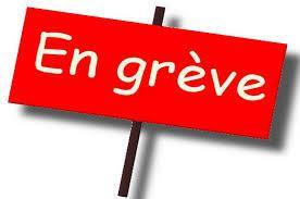 GREVE DANS LES ENTREPOTS DE LA LOGISTIQUE DE CARREFOUR SUPPLY CHAIN