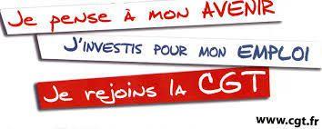 CGT Réunion DP extraordinaire '' reclassement d'une salarié''