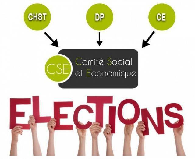 Bientôt les élections professionnelles !