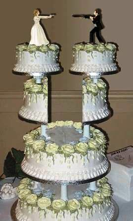 """""""Divorce Cakes a_006"""" by DrJohnBullas is licensed under CC BY-NC-ND 2.0"""