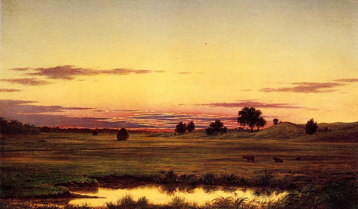 Favoloso Poesie e aforismi sul tramonto - Mondodiverso SE87