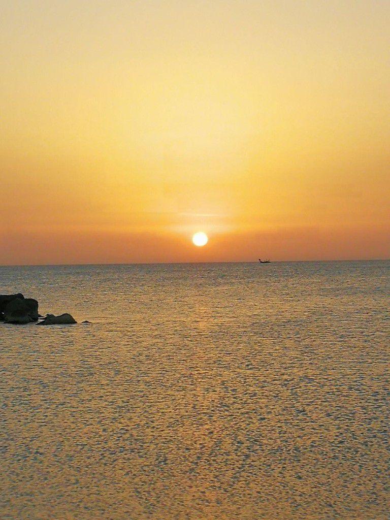 Eccezionale Poesie e aforismi sul tramonto - Mondodiverso IJ63