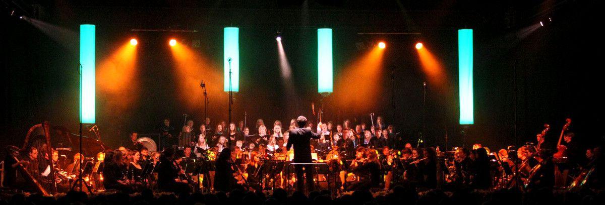 Gemeinde Veitshöchheim lädt am 27. Dezember, 17 Uhr zum Konzert mit dem Sinfonischen Blasorchester Unterpleichfeld in die Mainfrankensäle ein