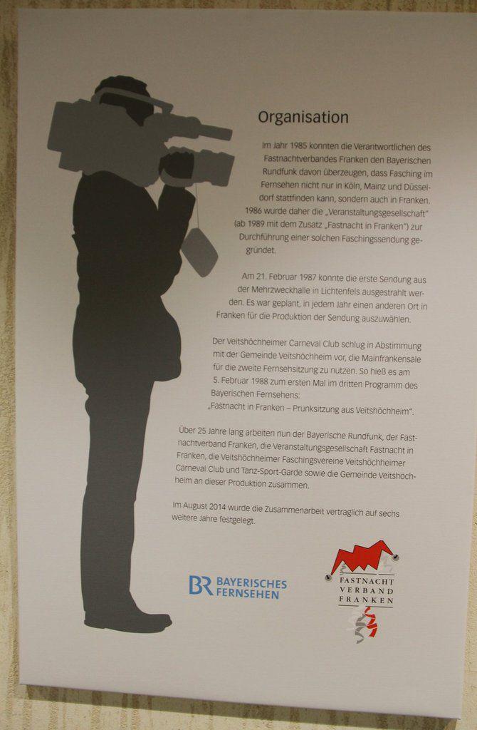 Die Narren übernehmen im Januar in Veitshöchheim das Kommando