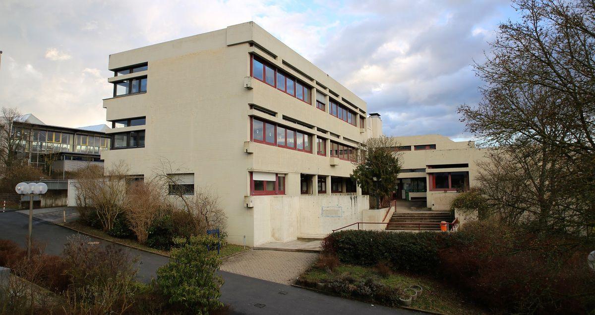 Quo vadis Veitshöchheimer Außenstelle der Rupert-Egenberger-Schule für individuelle Lernförderung? Erheblicher Sanierungsstau!