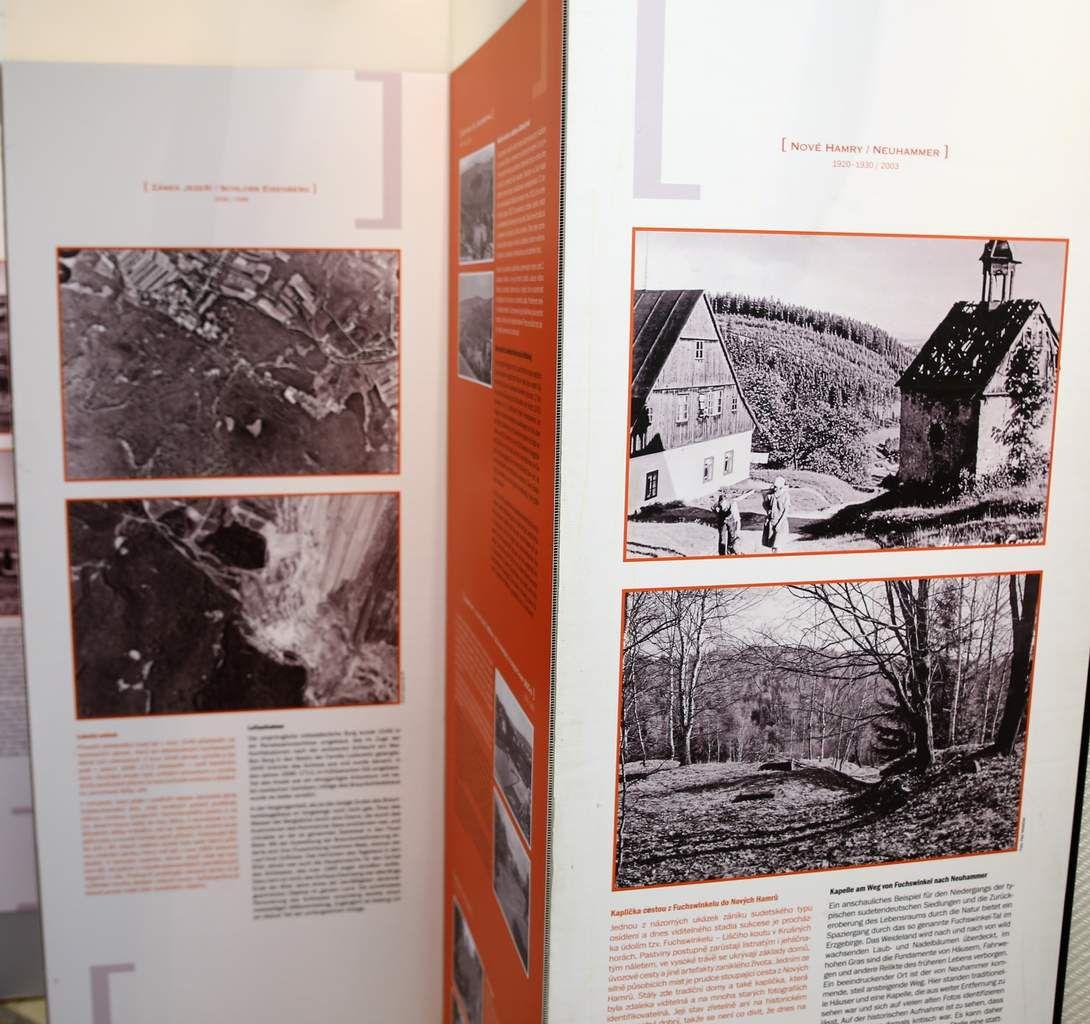 Tafel Erzgebirge