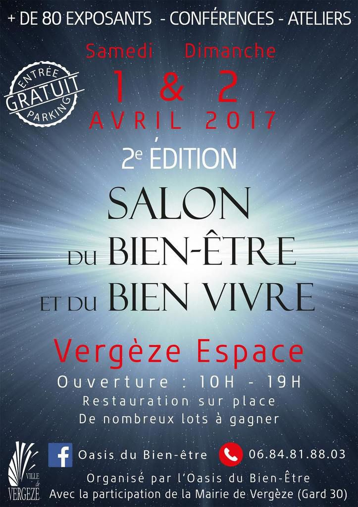Salon Vergèze