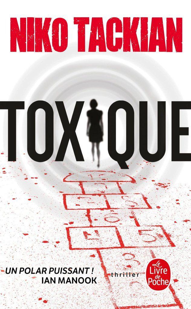 Toxique, de Niko TACKIAN