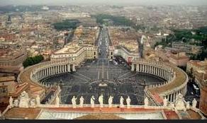 """RAPPEL : PAPE FRANÇOIS : CE VENDREDI À 18 HEURES, BÉNÉDICTION """"URBI ET ORBI"""" À ROME ET AU MONDE SUR KTO"""