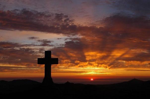 SAMEDI SAINT : MÉDITATION PAR Mgr HERBRETEAU - PROPOSITION D'UN CHEMIN SPIRITUEL PAR LE SERVICE DU CATÉCHUMAT