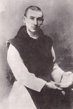 BIENHEUREUX MARIE-JOSEPH CASSANT (1878-1903)