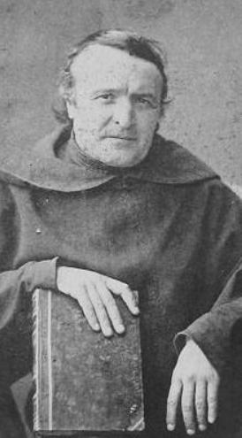 Emmanuel d'Alzon, un Cévenol catholique dit «le lion des Cévennes»