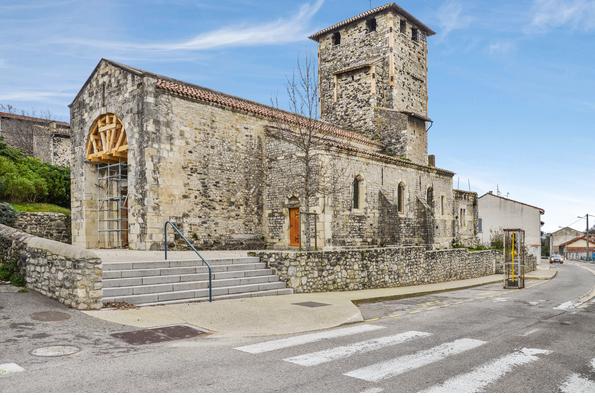 MISSION BERN : LE PATRIMOINE RELIGIEUX MIS À L'HONNEUR