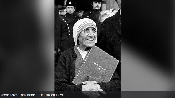 DURANT LA PANDÉMIE, REDÉCOUVRONS L'ESPRIT DE MÈRE TERESA (CARDINAL TAGLE)